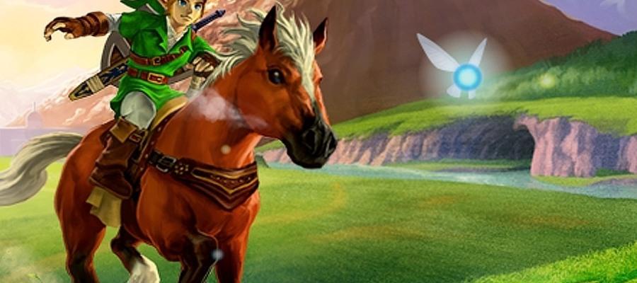 Legend of Zelda exprimirá el hardware de WiiU para expandir su mundo