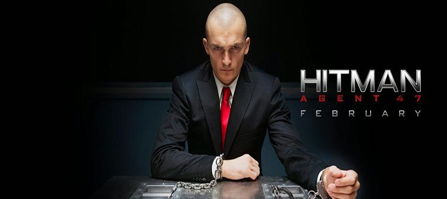 Se muestra el primer tráiler de la película Hitman: Agente 47