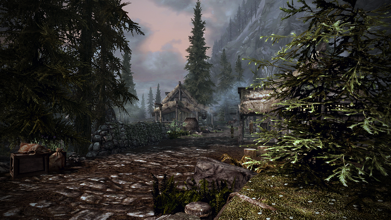 Comandos y trucos de The Elder Scrolls V: Skyrim (PC)