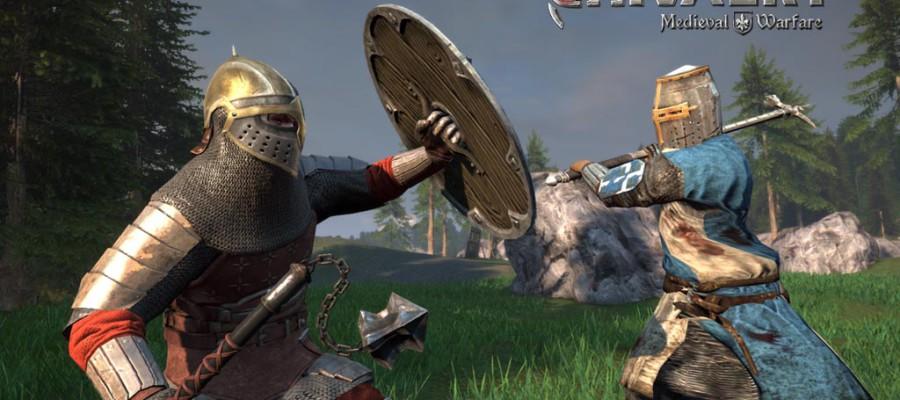 Chivalry Medieval Warfare disponible en Playstation 3