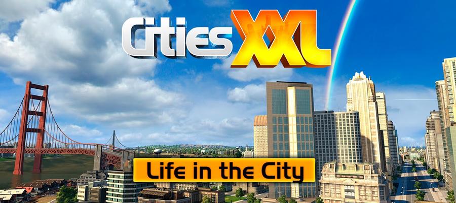 Mañana llega a PC Cities XXL