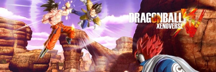 Dragon Ball Xenoverse lidera el Top japonés