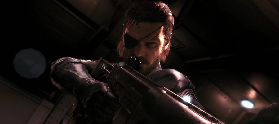 Metal Gear Solid V: The Phantom Pain ya tiene fecha según Kojima