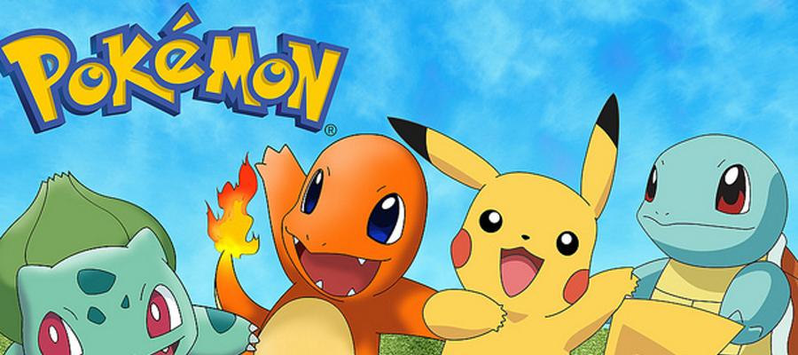 Todos los Pokémon de las ediciones Rojo y Azul capturados en tiempo récord