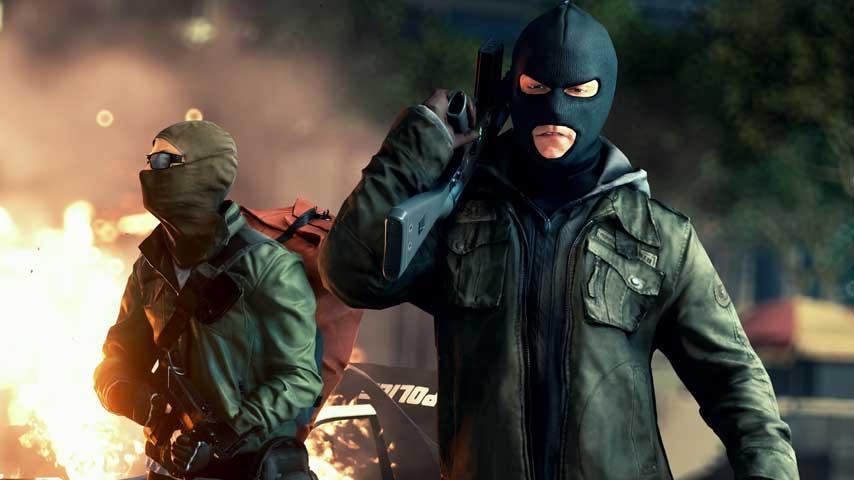 La beta de Battlefield: Hardline ha sido jugada, según Visceral, por siete millones de usuarios