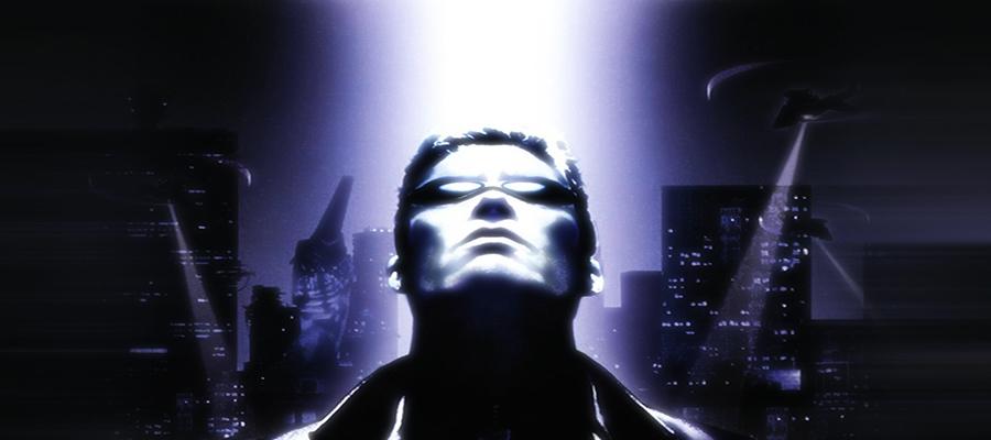 Deus Ex: Universe estará en la GDC