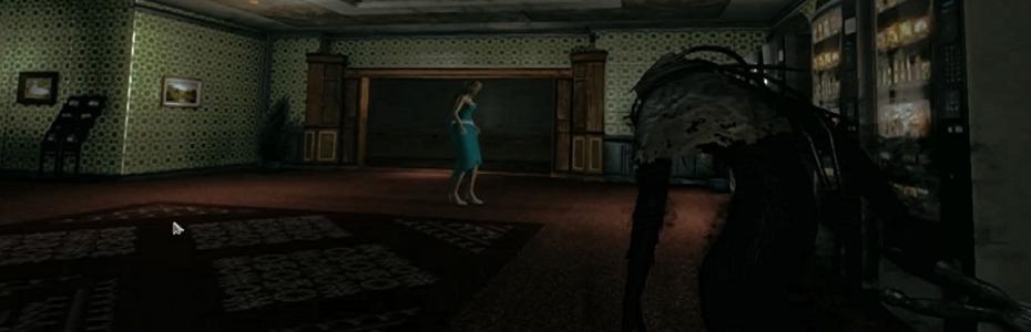 Se muestra el primer tráiler gameplay de Night Cry
