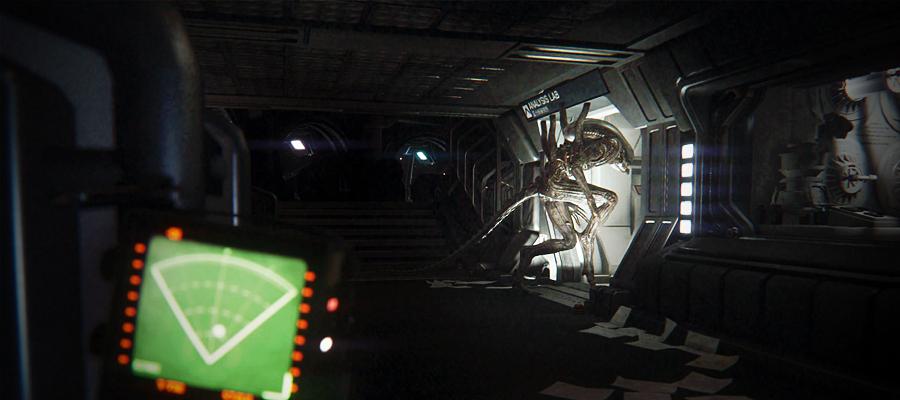 Ya se encuentra disponible el nuevo DLC para Alien: Isolation