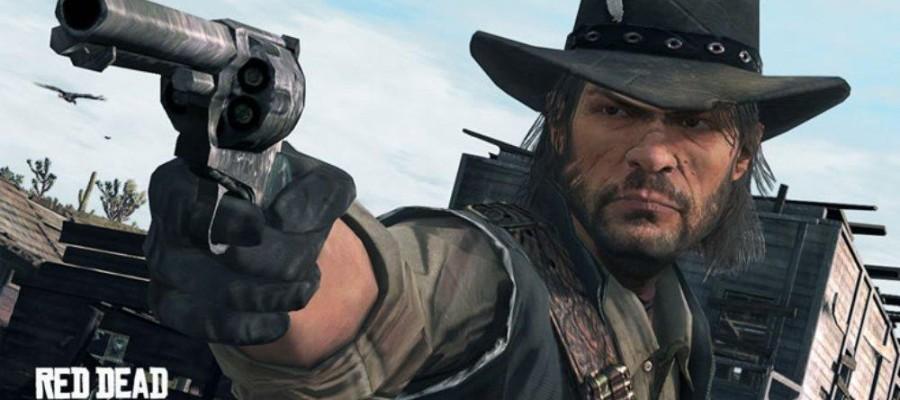 Ya puedes ver el cortometraje de Red Dead Redemption