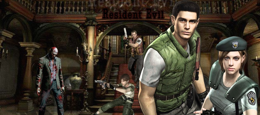 Resident Evil HD bate récord de ventas