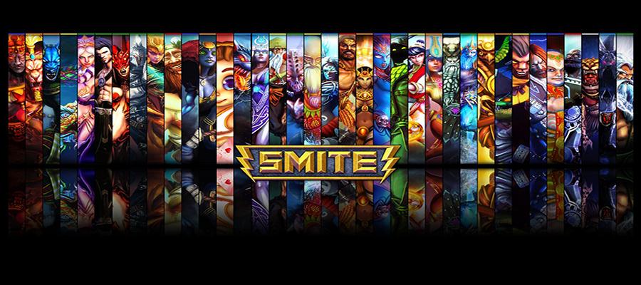 Smite presenta las novedades de su segunda temporada