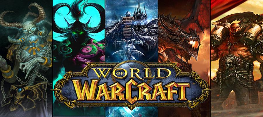 Un nuevo minijuego de carreras llega a World of Warcraft