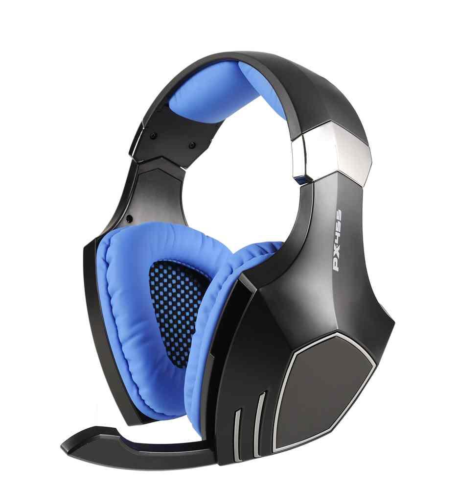 Indeca presenta su nueva línea de cascos gaming