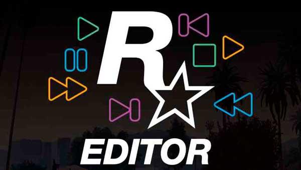 GTA V poseerá un modo Edición de vídeo en PC