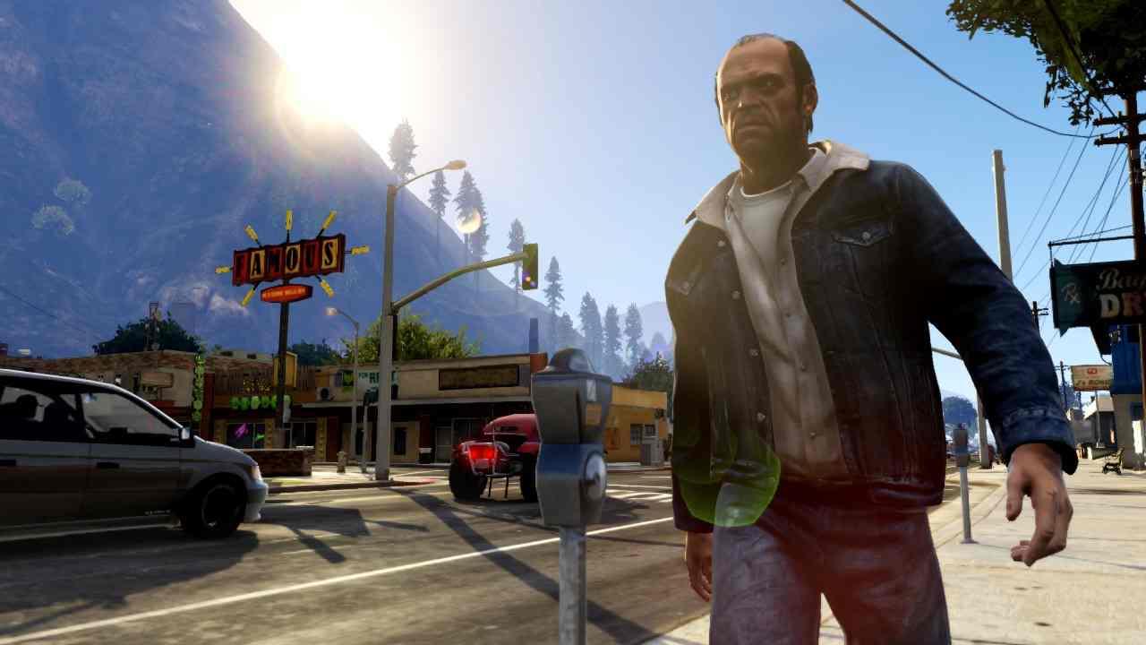 Todos los trucos de Grand Theft Auto V