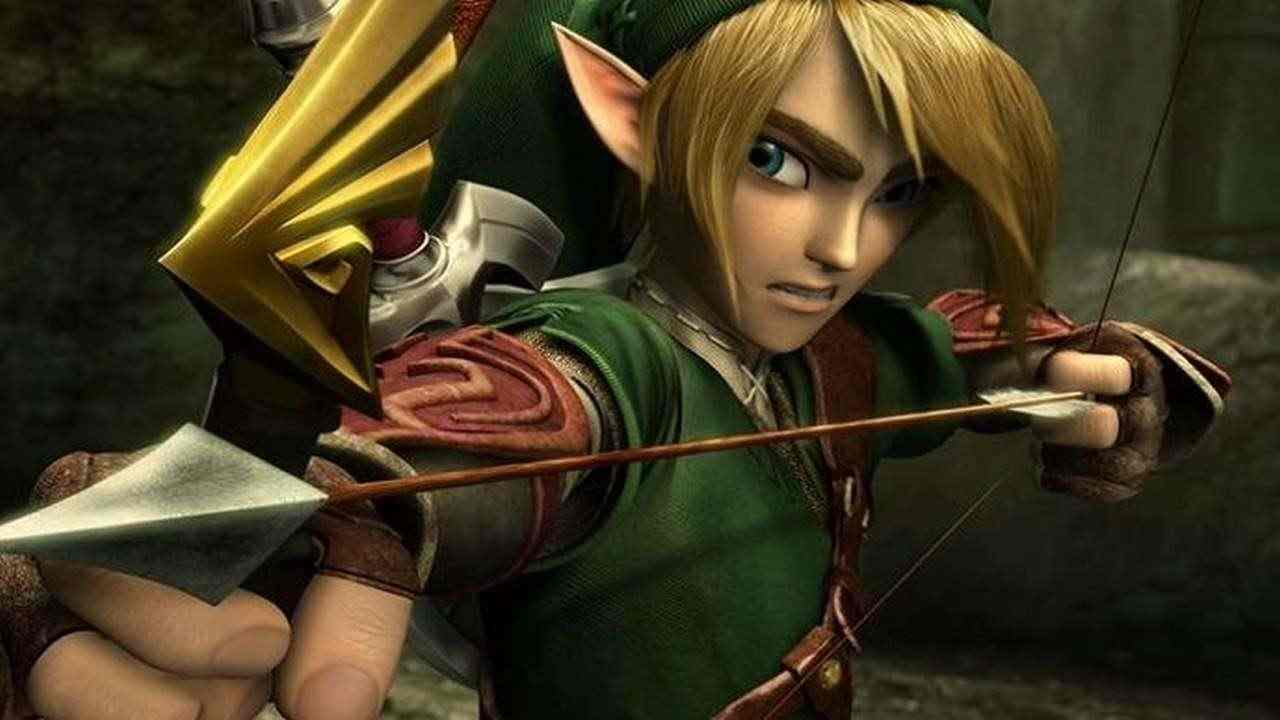 Game of Thrones ambientada en el universo de Zelda