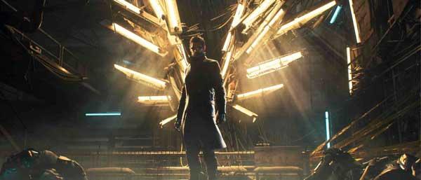 Al detalle la trama y tecnología de Deus Ex: Mankind Divided