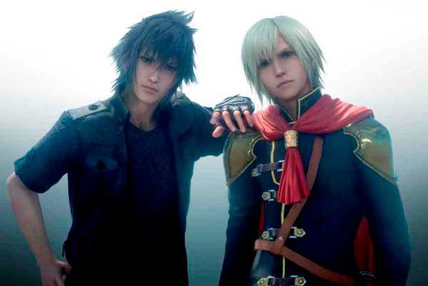 Final Fantasy Type-0 HD vende más de un millón de copias