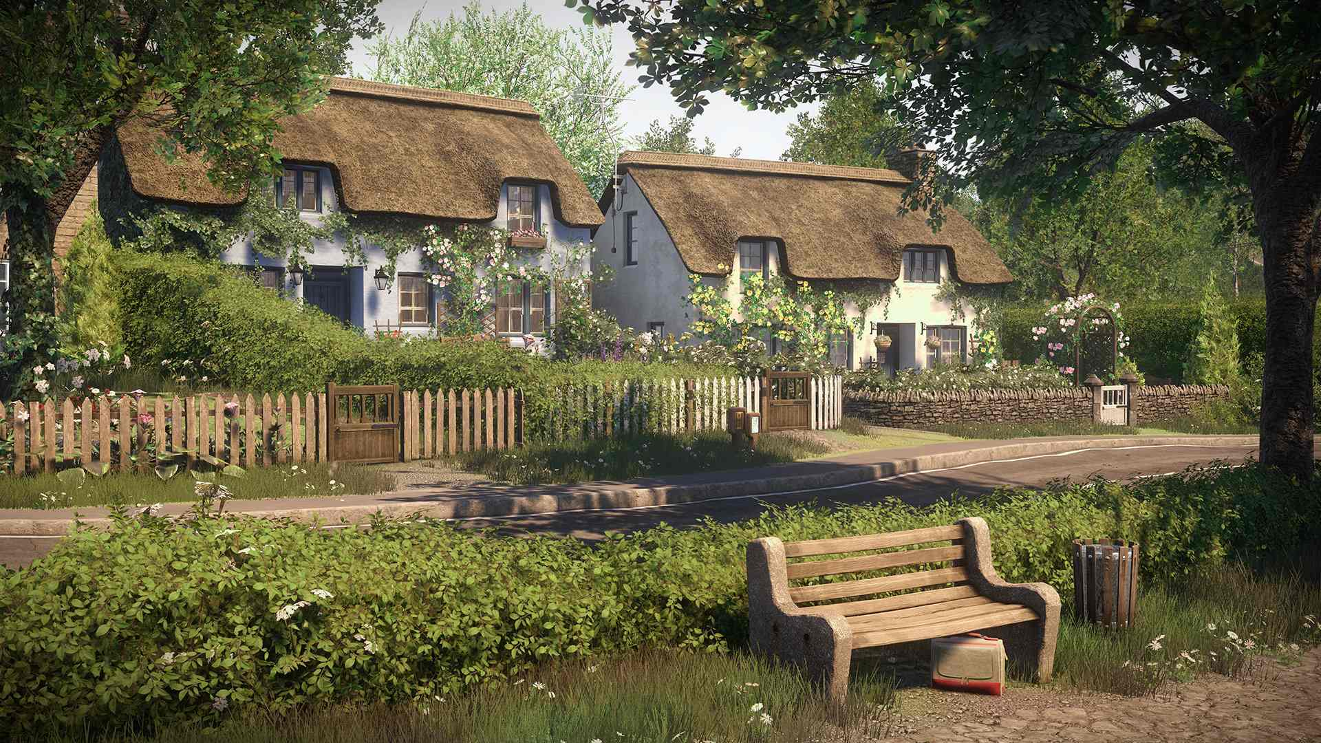 Everybody's Gone to the Rapture se deja ver en un nuevo tráiler