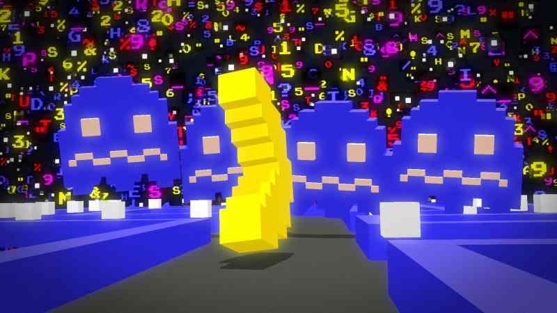 Se presenta con un tráiler a Pac-Man 256 para móviles y tablets