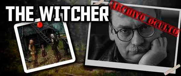 Archivo Oculto: The Witcher