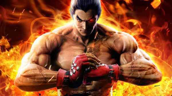 Contempla a la nueva luchadora de Tekken 7 en acción