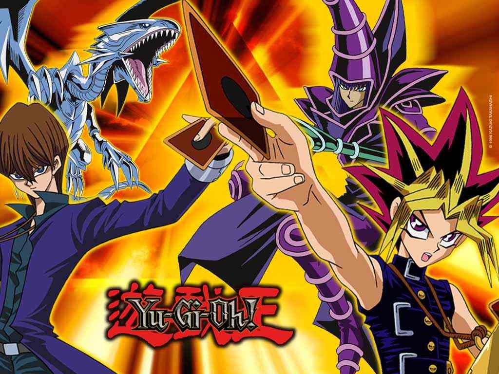 Yu-Gi-Oh! Legacy of The Duelist podría llegar a Playstation 4 y Xbox One
