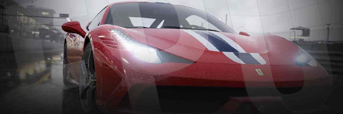 Forza Motorsport 6 desvela sus primeros detalles