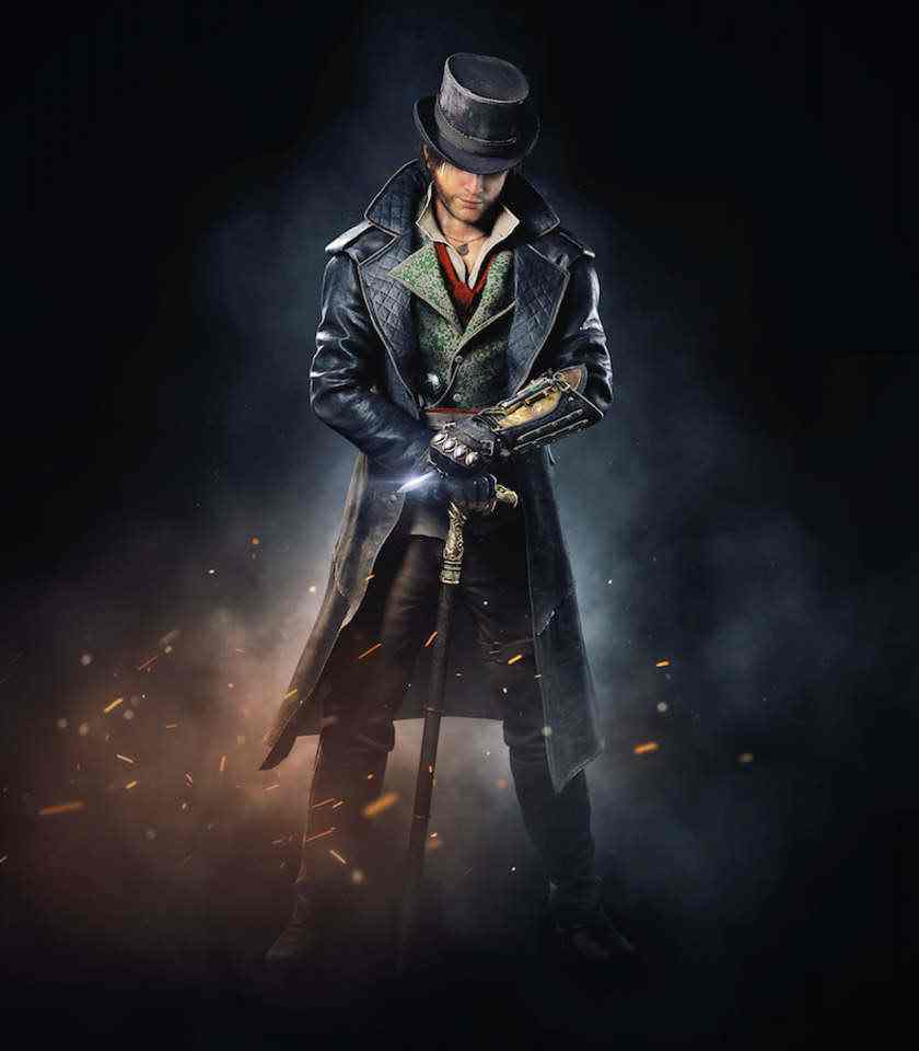 Assassin's Creed Syndicate estrena nueva CGI