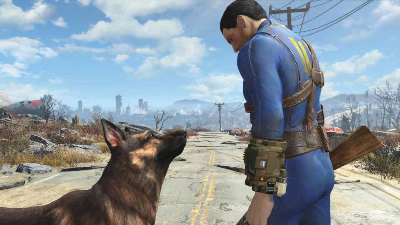 Fallout 4 no tendrá multijugador
