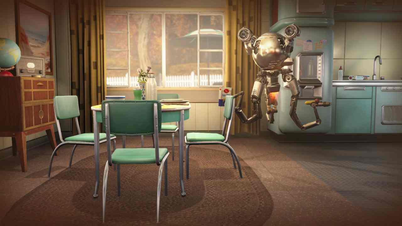 Contempla las primeras imágenes de Fallout 4 a 1080p