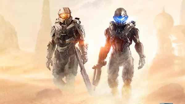 Halo 5: Guardians y su espectacular campaña