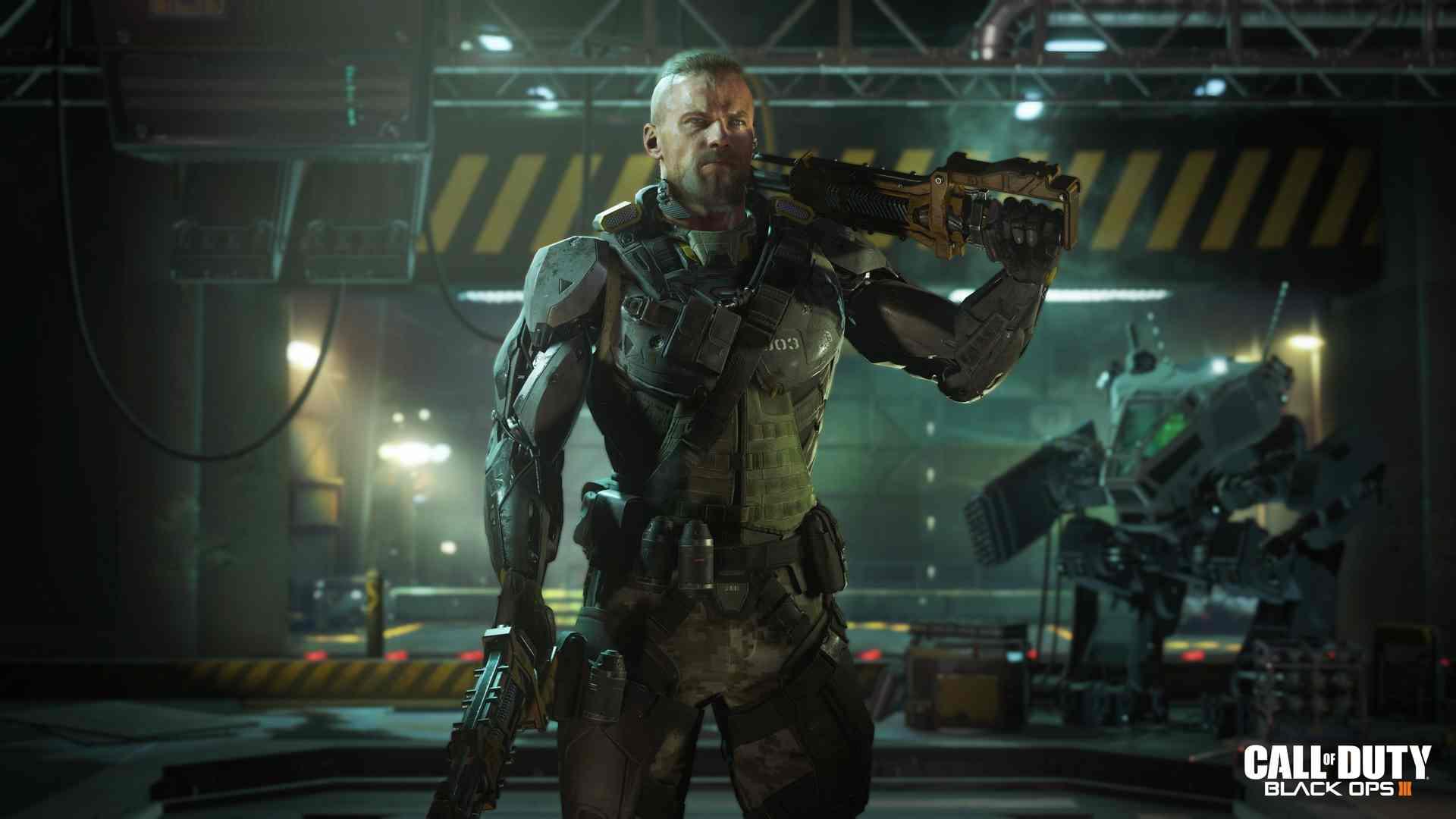 Sony firma una exclusividad con Activision para los DLCs de Call of Duty