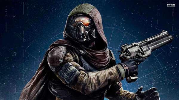 Se filtra el nombre de la próxima expansión de Destiny
