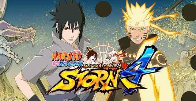 Naruto Shippuden: Ultimate Ninja Storm 4 tiene trailer del E3