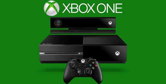 Nueva actualización para Xbox One ya disponible