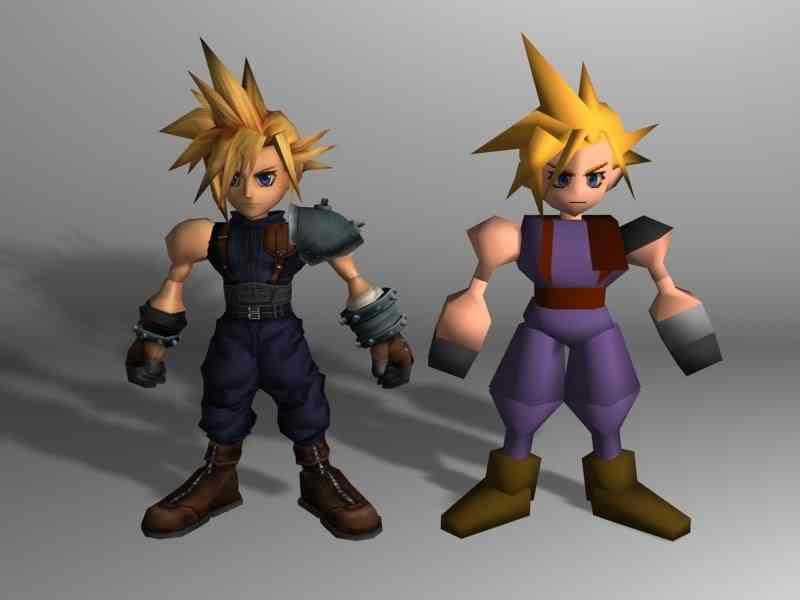 Nuevos detalles de Final Fantasy VII: Remake
