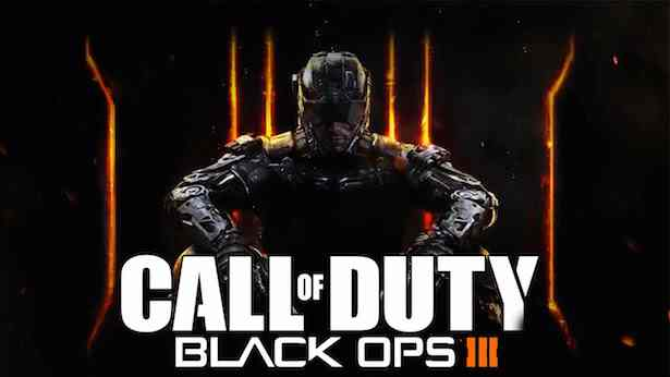 Call of Duty: Black Ops 3 – tráiler Cybercore: Chaos