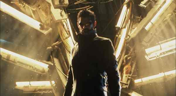 Deus Ex: Mankind Divided, tráiler y gameplay del E3