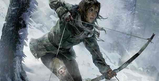 Rise of the Tomb Raider y su demo completa del E3