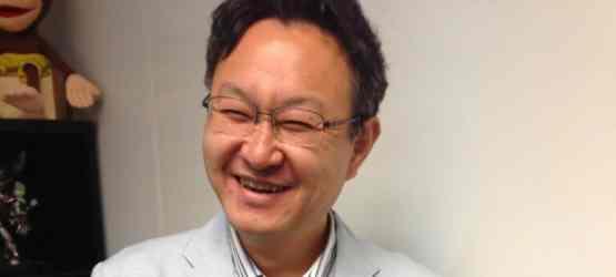 Shuhei Yoshida juega a Bloodborne como un profesional de la saga Souls