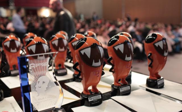 Anunciado los ganadores que han sido nominados en el Gamelab 2015