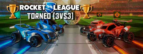 Torneo: Rocket League #2 (PS4)