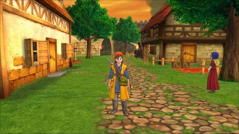 Dragon Quest VII y VIII confirmados para Occidente