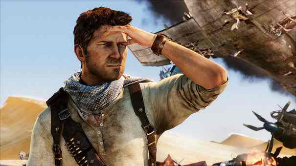 Uncharted: The Nathan Drake Collection contará con una demo