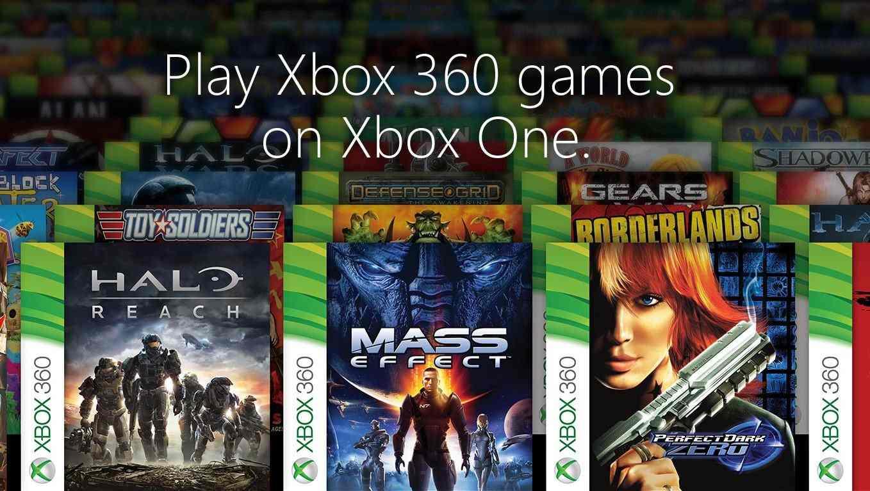 Los juegos más solicitados para hacer una compatibilidad de Xbox 360 a One