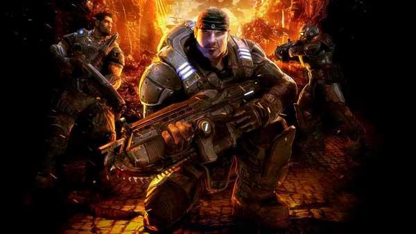 Gears of War: Ultimate Edition para PC no es un port de Xbox One