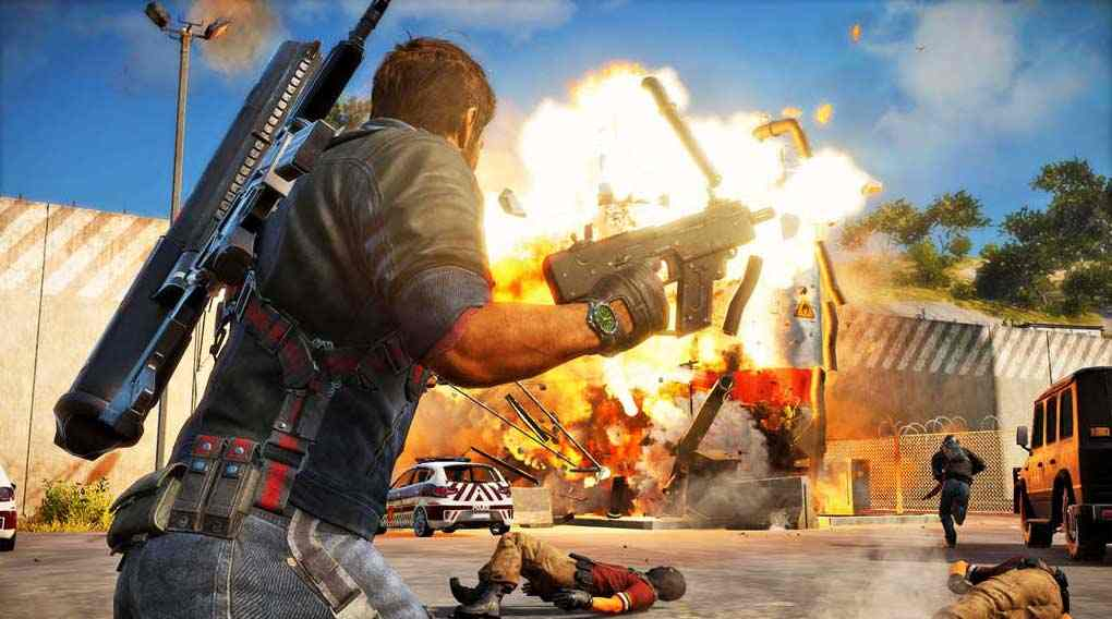 Just Cause 3 modifica sus requisitos del sistema
