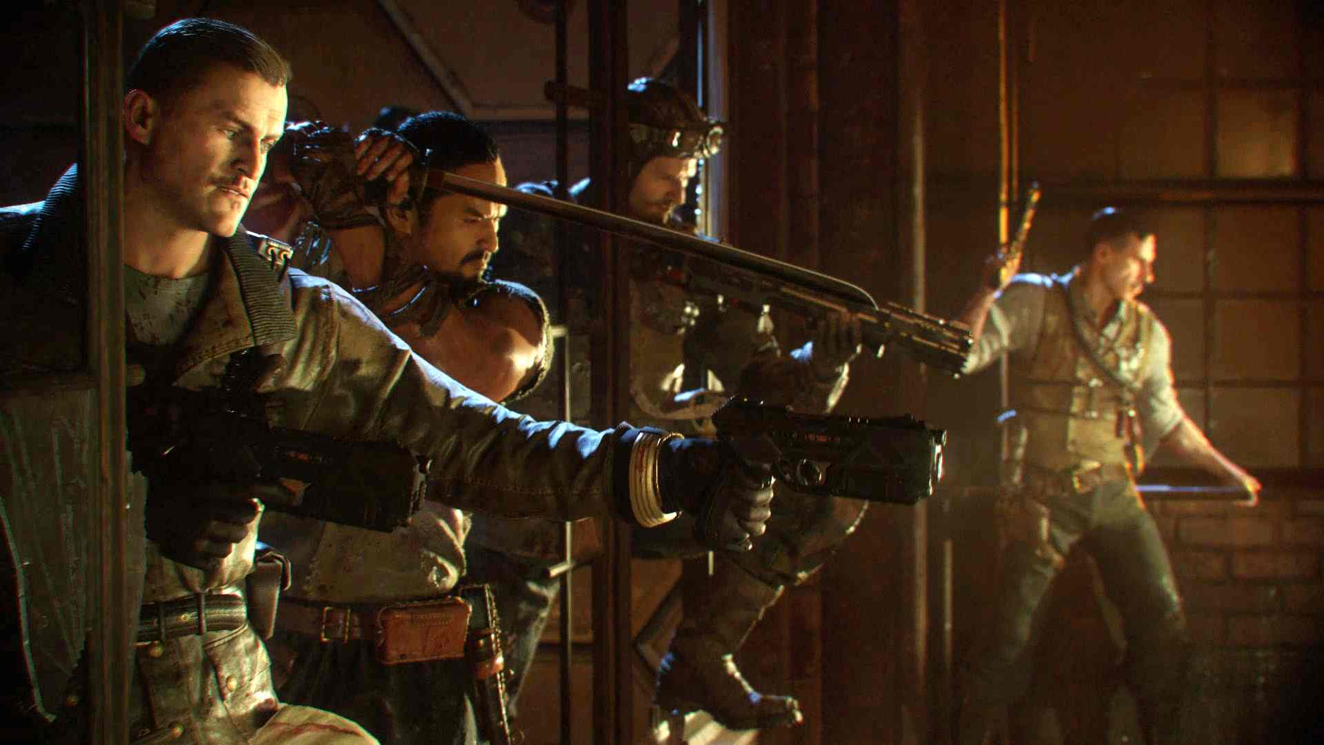 Call of Duty: Black Ops 3 nos presenta su nuevo tráiler del modo zombies