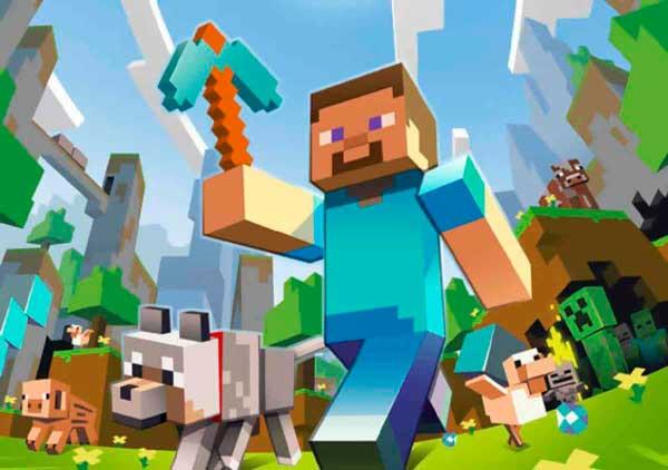 Minecraft: Story Mode presenta su primer tráiler